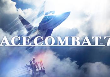 E3 2018: Ace Combat 7: Skies Unknown - Neuer Trailer erschienen