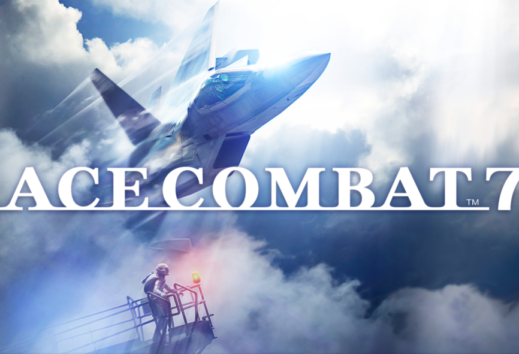 E3 2018: Ace Combat 7: Skies Unknown - Neuer Trailer erschienen