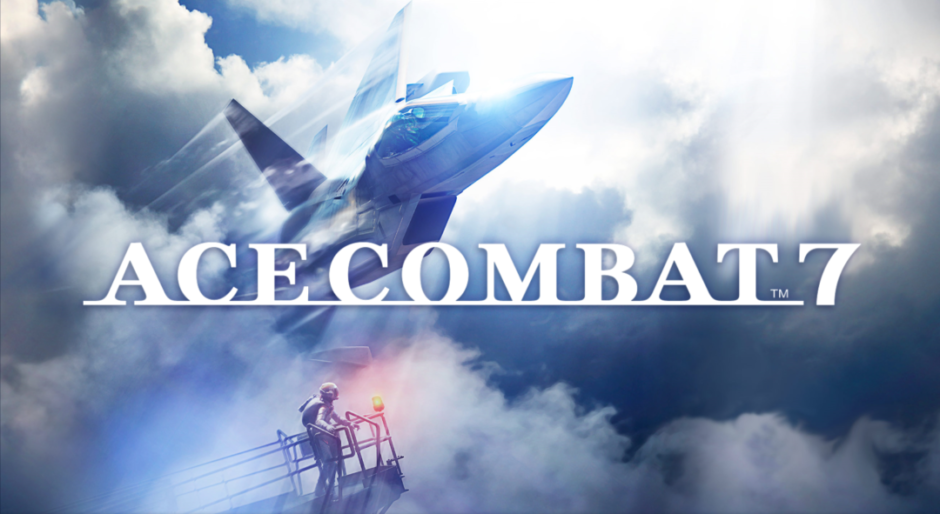 "Ace Combat 7: Skies Unknown – ""Open Fire"" Launch-Trailer erschienen"