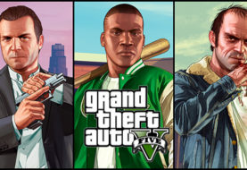GTA 5 - Wiegt der Titel für Xbox One 50GB?