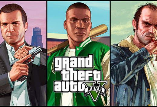 GTA 5 - Jetzt im Xbox Game Pass
