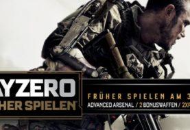 Advanced Warfare - Läuft auf der Xbox One runder