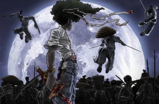 Afro Samurai wird die Xbox One besuchen