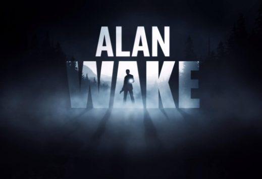 Alan Wake - Auf dem Weg in den Xbox Game Pass