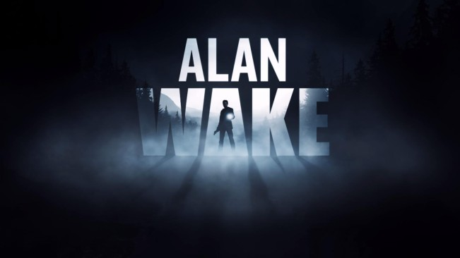 Alan Wake – TV-Serie in Planung