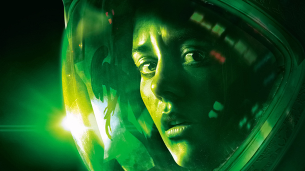 Alien: Isolation – 1080p auf Xbox One