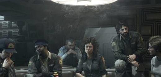 Alien Isolation - Die originale Filmcrew spricht über das Spiel