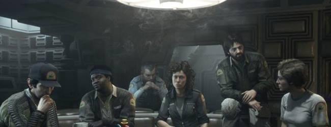 Alien Isolation – Die originale Filmcrew spricht über das Spiel
