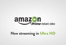 Amazon Prime Video - Kann jetzt endlich auch 4K und HDR auf Xbox One S