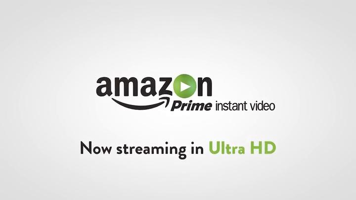 Amazon Prime Video – Kann jetzt endlich auch 4K und HDR auf Xbox One S