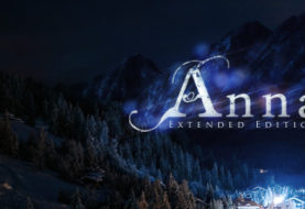 Anna - Enxtended Edition - Ab sofort im Xbox Games Store verfügbar