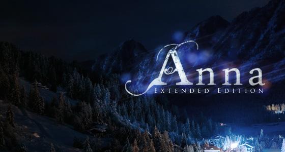 Anna – Enxtended Edition – Ab sofort im Xbox Games Store verfügbar