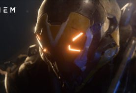 Anthem - Kein reines SciFi-Game