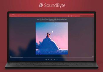 Xbox One Universal Apps - Soundcloud-Client App SoundByte veröffentlicht