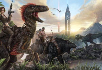 ARK Survival Evolved - Bekommt zwei Grafik-Modi auf der Xbox One X