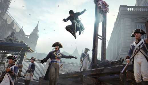 Assassin's Creed Unity - Zwei neue Videos