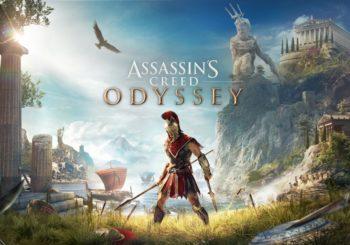 Assassin´s Creed Odyssey - Ab heute dürft ihr ins alte Griechenland abtauchen