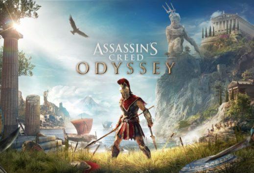 E3 2019: Assassin's Creed Odyssey - Erschafft eure eigenen Quests mit dem neuen Story Creator-Modus