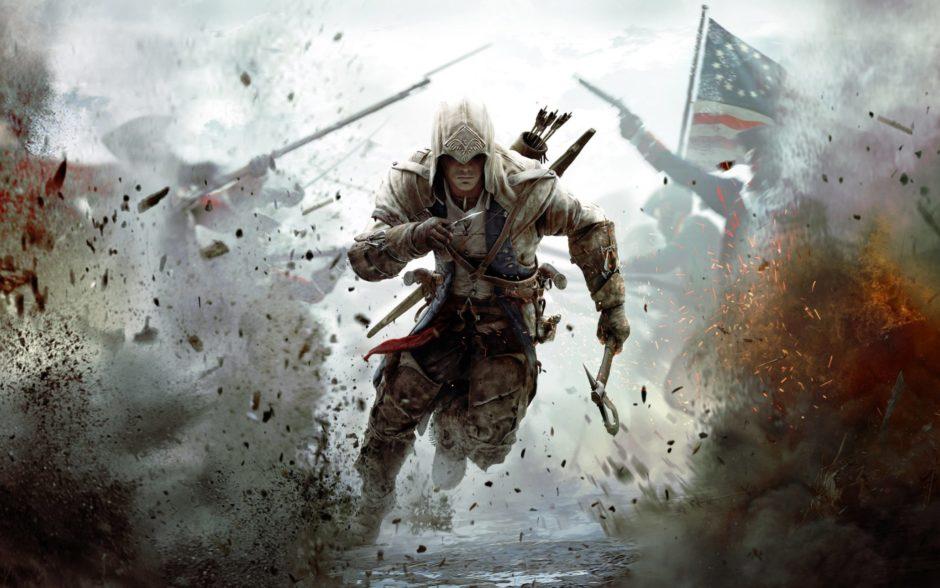 Assassin's Creed III Remastered – Ende März kehrt ihr zur amerikanischen Revolution zurück