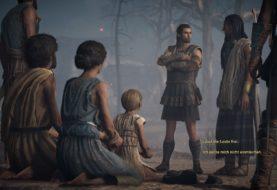 Assassin's Creed Odyssey - Neuer Gameplay-Trailer zeigt Entscheidungsfreiheit und RPG-Elemente