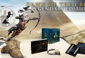 E3 2017: Ubisoft kündigt Assassin´s Creed Origins Collectors Edition an