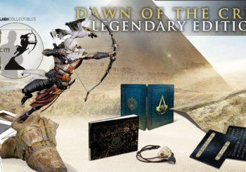 E3 2017: Ubisoft kündigt Assassin´s Creed Origins Collectors Edition an