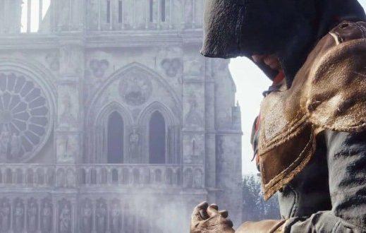 Assassin's Creed Unity - Umbau der Engine dauerte Jahre