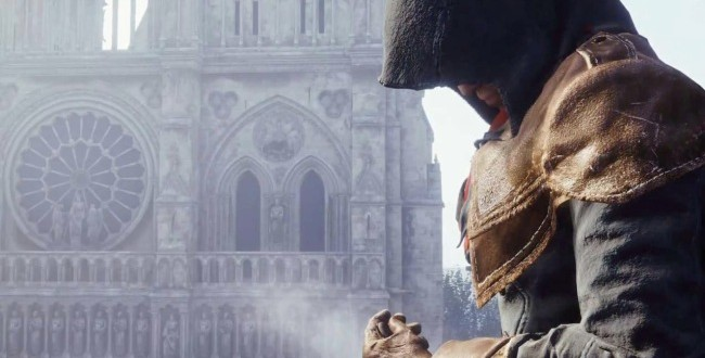 Assassin's Creed Unity – Der Launch Trailer