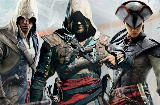 Assassins Creed - Ubisoft verspricht mehr Gameplay in der Gegenwart
