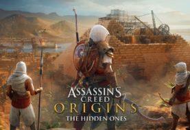 Assassin's Creed Origins: Die Verborgenen - Neuer Trailer stimmt auf das erste DLC ein