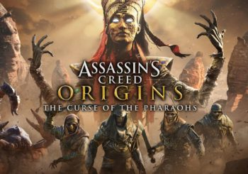 "Assassin's Creed Origins - Neuer Trailer zu ""Der Fluch der Pharaonen"" erschienen"
