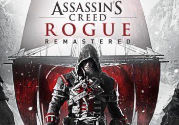 Assassin's Creed Rogue Remastered - Das ist der Launch-Trailer zur überarbeiteten Fassung