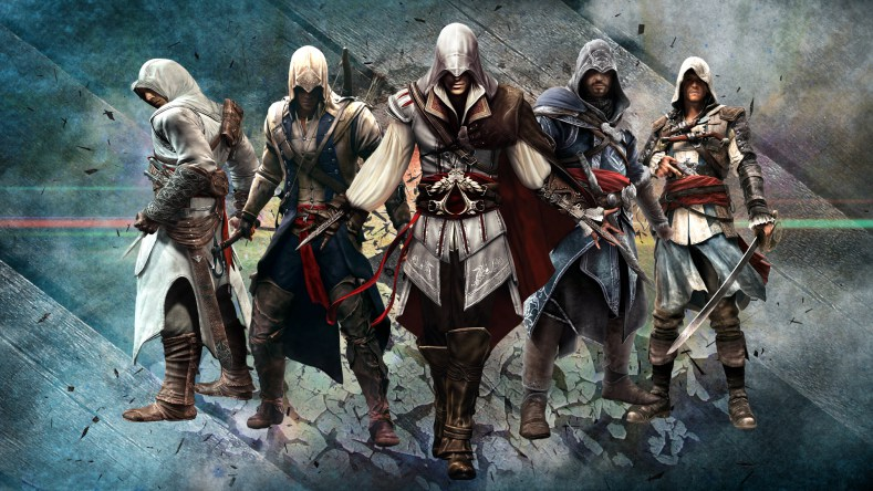 Assassin's Creed Ezio Collection Trailer: Ab November auch für Xbox One