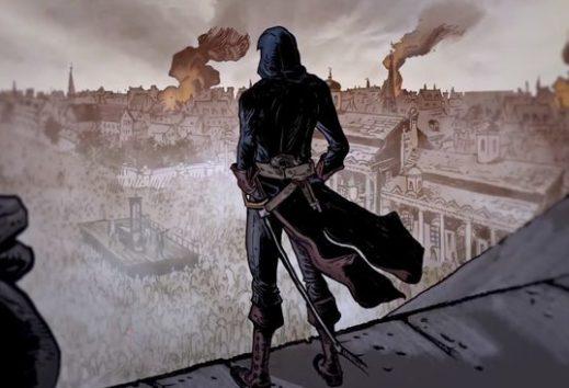 Assassin's Creed Unity - Beeindruckender Kurzfilm von Rob Zombie vorgestellt