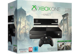 *UPDATE* Assassin's Creed Unity - Xbox One-Bundles im Anmarsch?