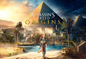 Assassin's Creed Origins - Das ist der Launch-Trailer zum neuen Assassinen-Abenteuer