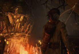 Rise of the Tomb Raider - Baba Yaga: The Temple of the Witch im Trailer vorgestellt