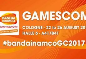 gamescom 2017 - Bandai Namco Entertainment präsentiert sein fantastisches Line-Up