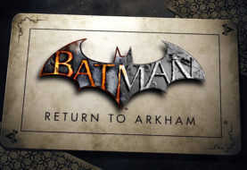 Batman Return to Arkham - Release verschoben