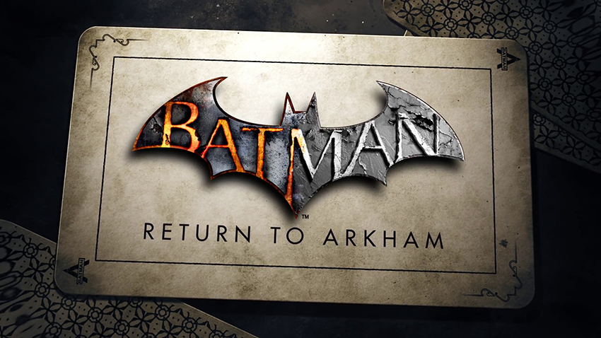 Batman: Return to Arkham – Das bringt das Xbox One X-Update