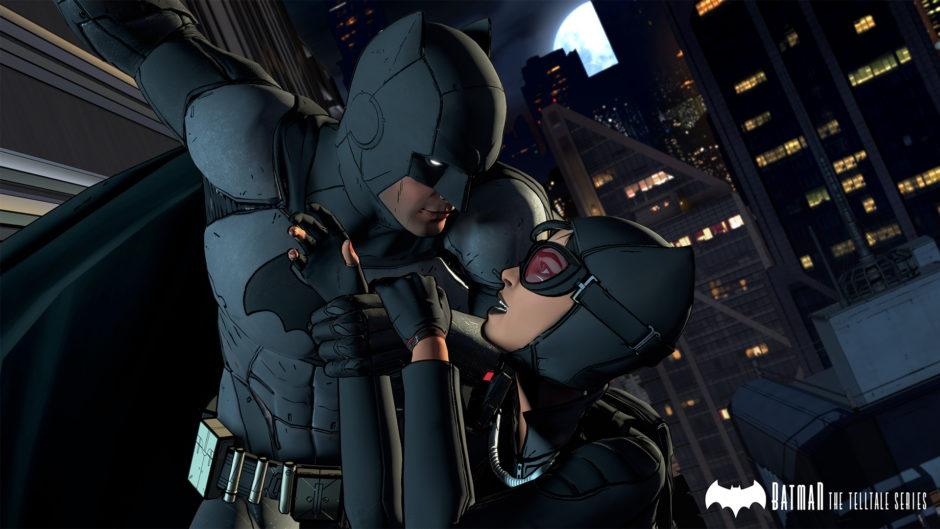 Telltale's Batman – Neue Staffel unterwegs?