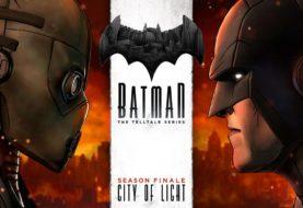 Batman: The Telltale Series - Staffelfinale erscheint nächste Woche