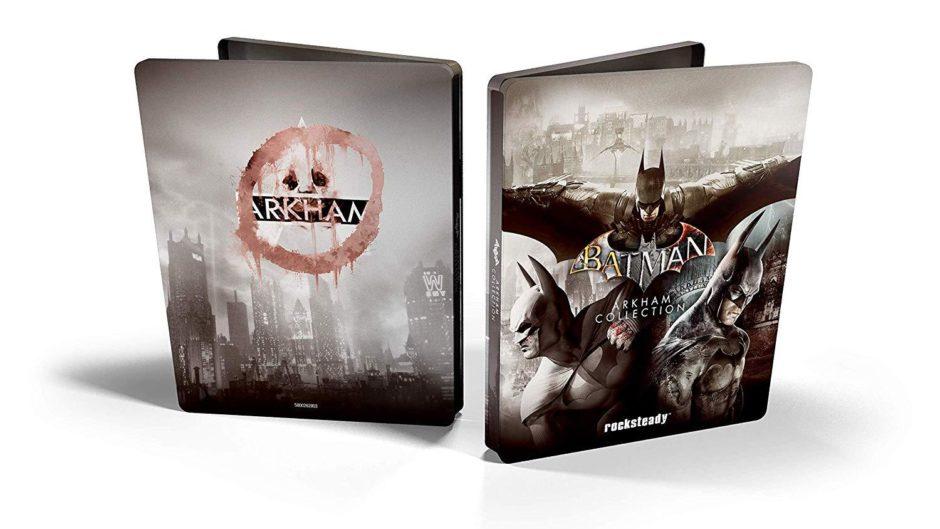 Batman Arkham Collection – Offiziell für September bestätigt