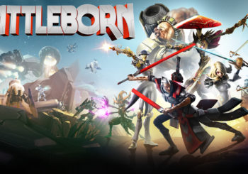 Gearbox - Battleborn-Team bekommt neues Projekt