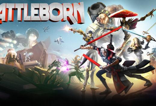 Review: Battleborn - Humor ist, wenn man trotzdem schießt!