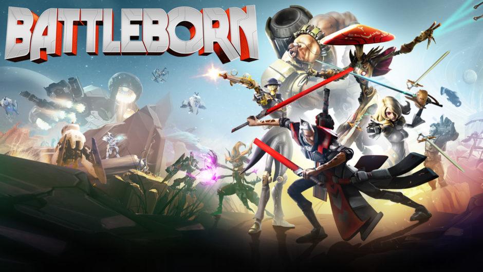 Review: Battleborn – Humor ist, wenn man trotzdem schießt!