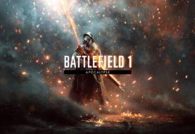 """Battlefield 1 - """"Apocalypse""""-DLC ab heute für Premium-Pass-Besitzer verfügbar"""