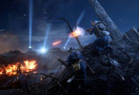Battlefield 1 - Patch Notes zum neuen Nivelle-Nächte-Update veröffentlicht