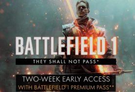 Battlefield 1: The Shall Not Pass - Das erwartet euch in der kommenden Erweiterung