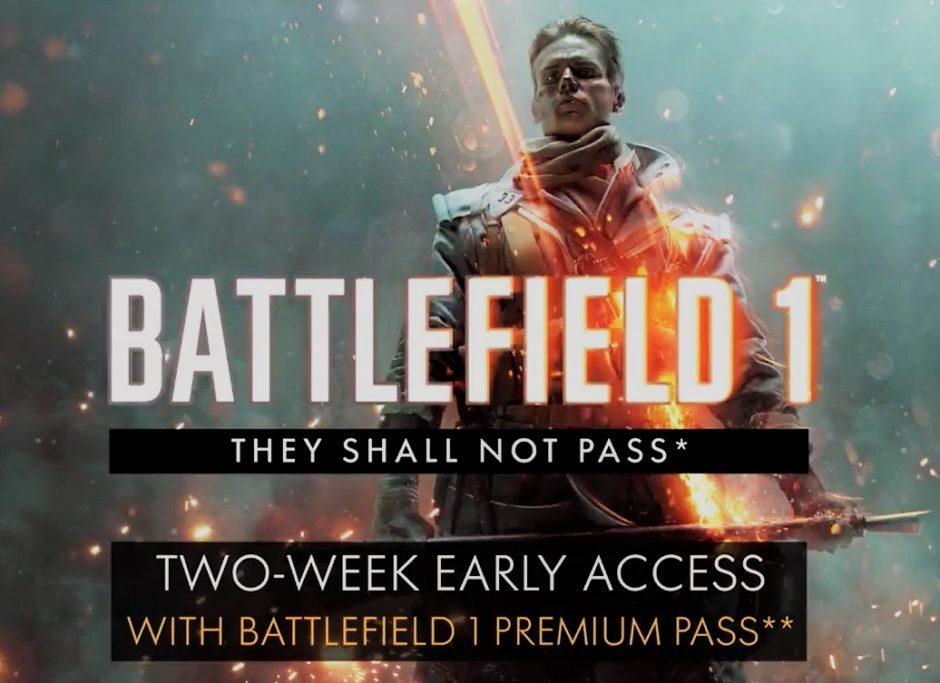 Battlefield 1: The Shall Not Pass – Das erwartet euch in der kommenden Erweiterung